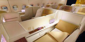 01 Thai Airways Royal First Class