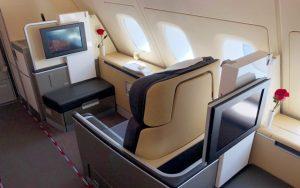 03 Lufthansa First Class