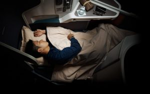 04 Cathay Pacific Airways Business Class Long Haul Flights