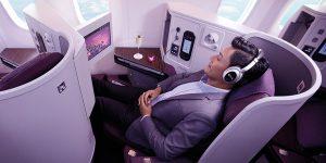 04 Thai Airways Royal Silk Class