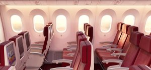 05 Hainan Airlines Economy Class