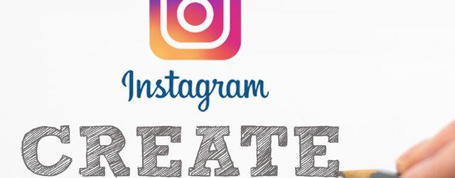 cara mengganti font instagram