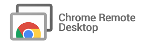 02 chrome remote desktop official logo - dunia hatori